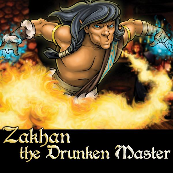 Zakhan