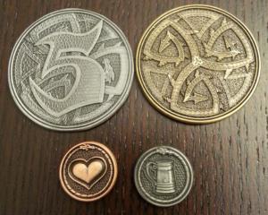 RDI Coins