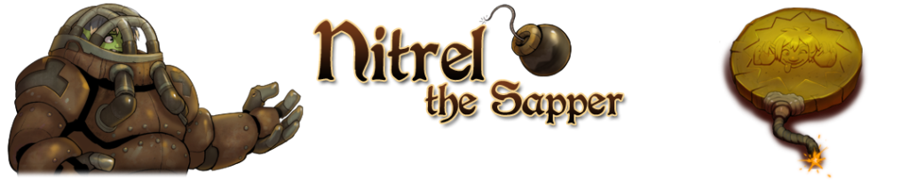 Nitrelt