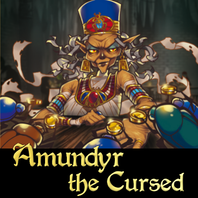 AmundyrWeb