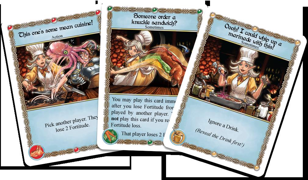 SlugFest Games - The Smorgasbox Launches Feb  20th!